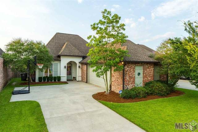 10747 Springtree Ave, Baton Rouge, LA 70810 (#2020008667) :: Patton Brantley Realty Group