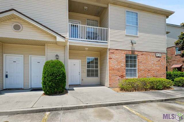 900 Dean Lee Dr #301, Baton Rouge, LA 70820 (#2020008675) :: The W Group with Keller Williams Realty Greater Baton Rouge