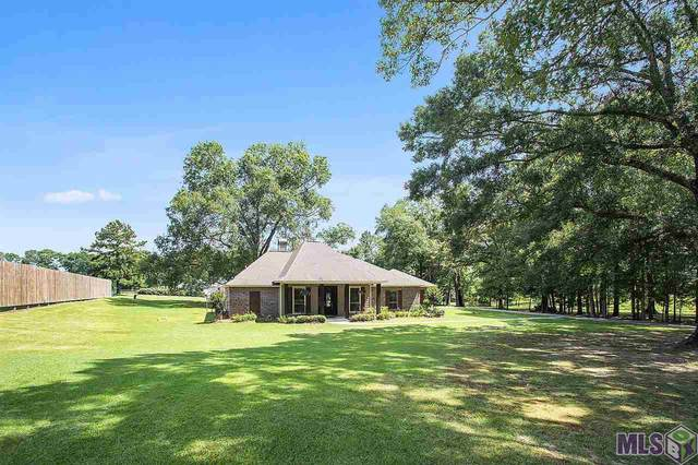12406 Gross Rd, Clinton, LA 70722 (#2020008676) :: The W Group with Keller Williams Realty Greater Baton Rouge
