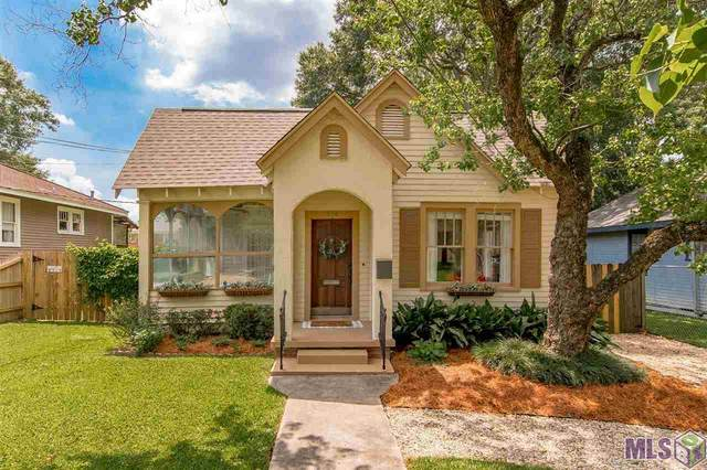 424 Lovers Ln, Baton Rouge, LA 70806 (#2020008678) :: The W Group with Keller Williams Realty Greater Baton Rouge