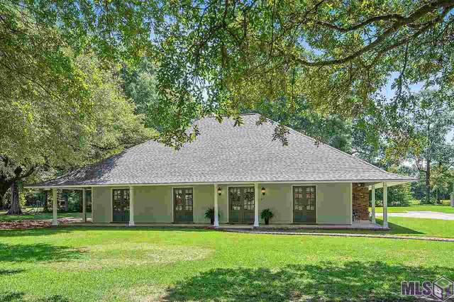 10234 Shoe Creek Dr, Baton Rouge, LA 70818 (#2020008679) :: The W Group with Keller Williams Realty Greater Baton Rouge