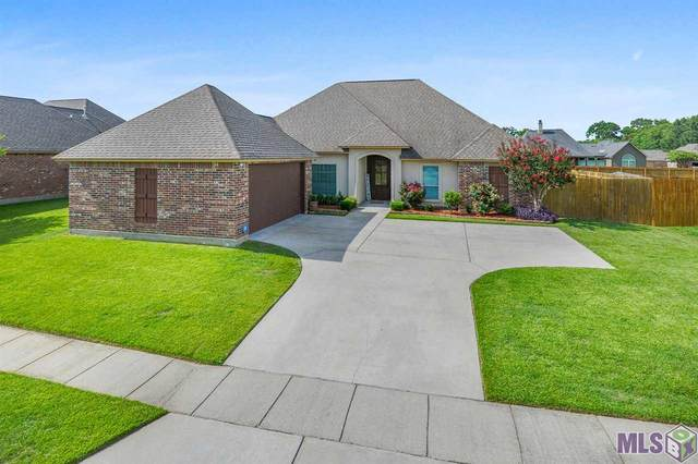3021 Grand Lakes, Zachary, LA 70791 (#2020008680) :: The W Group with Keller Williams Realty Greater Baton Rouge