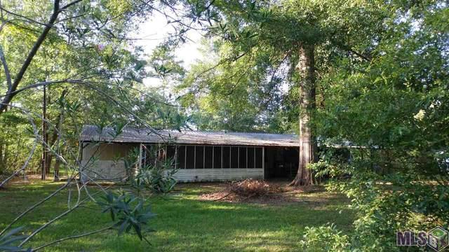 16683 Wildflower Ln, Walker, LA 70785 (#2020008682) :: The W Group with Keller Williams Realty Greater Baton Rouge
