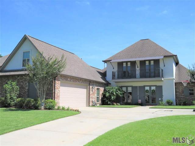 15933 Woodland Trail Ave, Baton Rouge, LA 70817 (#2020008687) :: The W Group with Keller Williams Realty Greater Baton Rouge
