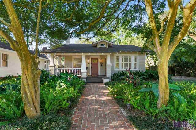 2546 Hundred Oaks Ave, Baton Rouge, LA 70808 (#2020008689) :: The W Group with Keller Williams Realty Greater Baton Rouge