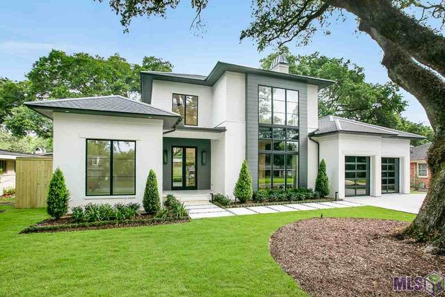 3930 Richland Ci, Baton Rouge, LA 70808 (#2020008691) :: The W Group with Keller Williams Realty Greater Baton Rouge