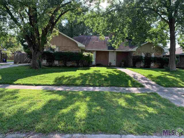 3521 Pipestone Dr, Baton Rouge, LA 70814 (#2020008696) :: Darren James & Associates powered by eXp Realty
