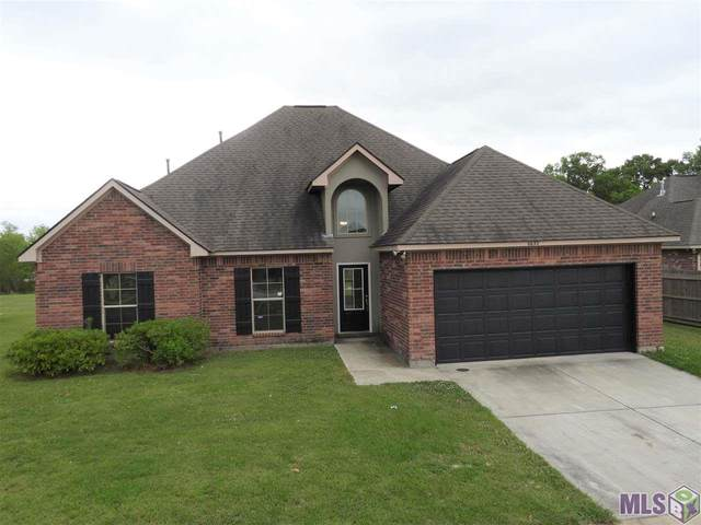 6632 Oaks Edge Dr, Zachary, LA 70791 (#2020008706) :: The W Group with Keller Williams Realty Greater Baton Rouge