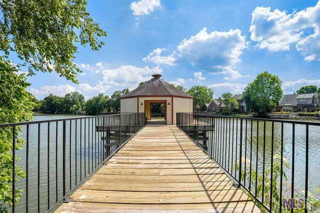 10298 W Winston Ave #8, Baton Rouge, LA 70809 (#2020008786) :: Smart Move Real Estate