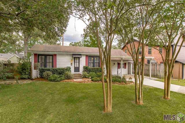 657 Franklin St, Baton Rouge, LA 70806 (#2020008802) :: The W Group with Keller Williams Realty Greater Baton Rouge