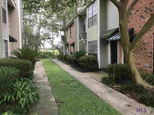2632 S Roth Ave #32, Gonzales, LA 70737 (#2020008827) :: Darren James & Associates powered by eXp Realty