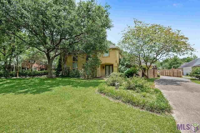 14543 N Majestic Oaks Pl, Baton Rouge, LA 70810 (#2020008833) :: Patton Brantley Realty Group