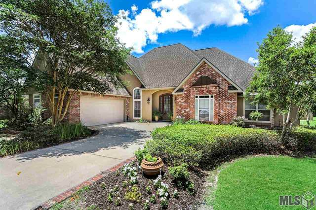 44065 Forbes Farms Dr, Hammond, LA 70403 (#2020008847) :: Darren James & Associates powered by eXp Realty