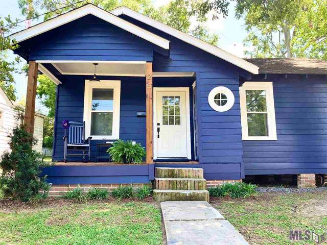 251 Chatsworth St, Baton Rouge, LA 70802 (#2020008946) :: Patton Brantley Realty Group