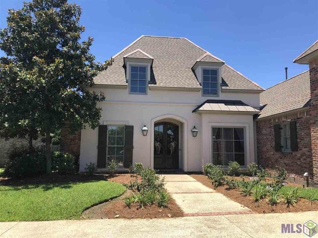 13702 Landmark Dr, Baton Rouge, LA 70810 (#2020009010) :: Darren James & Associates powered by eXp Realty