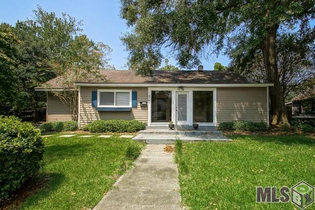 2107 Stanford Ave, Baton Rouge, LA 70808 (#2020009052) :: Patton Brantley Realty Group