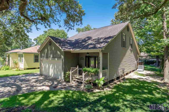 1725 Ormandy Dr, Baton Rouge, LA 70806 (#2020009055) :: The W Group with Keller Williams Realty Greater Baton Rouge