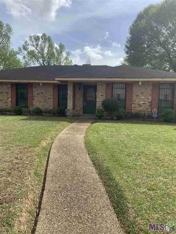 2576 77TH AVE, Baton Rouge, LA 70807 (#2020009121) :: Smart Move Real Estate