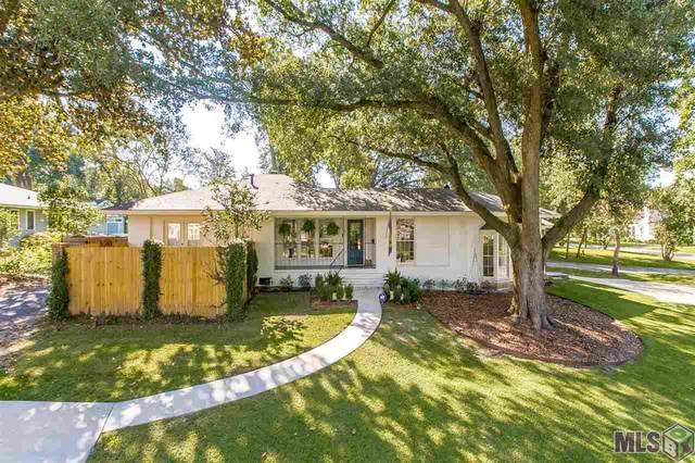 1128 Aberdeen Ave, Baton Rouge, LA 70808 (#2020009160) :: Patton Brantley Realty Group