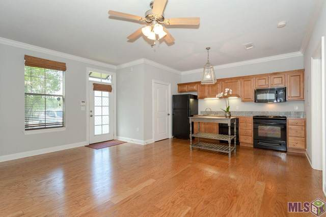888 S Kenilworth Pkwy 5A, Baton Rouge, LA 70820 (#2020009161) :: The W Group with Keller Williams Realty Greater Baton Rouge