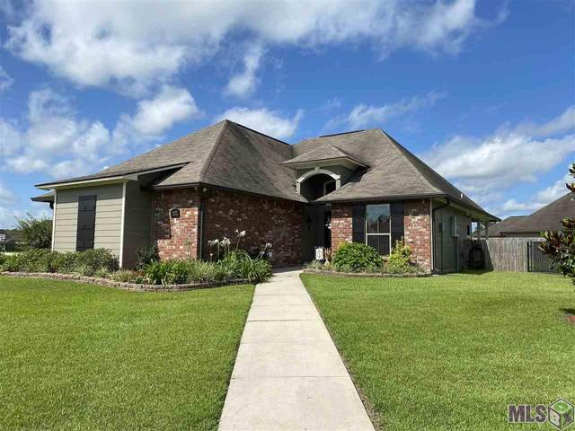 41492 Hearthstone Ave, Prairieville, LA 70769 (#2020009189) :: The W Group with Keller Williams Realty Greater Baton Rouge