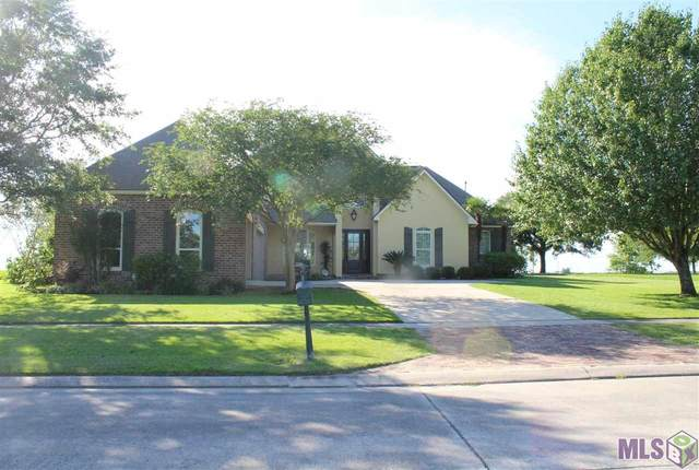 59430 Stonewall Dr, Plaquemine, LA 70764 (#2020009203) :: Patton Brantley Realty Group