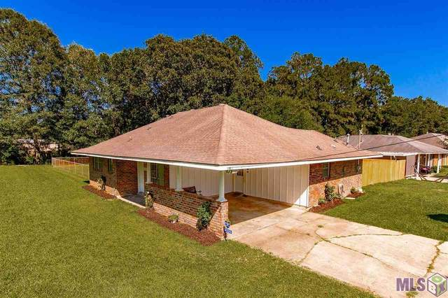 14220 Winterset Dr, Greenwell Springs, LA 70739 (#2020009228) :: Patton Brantley Realty Group