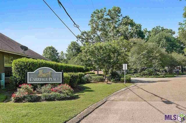 9124 Old Hammond Hwy #9, Baton Rouge, LA 70809 (#2020009230) :: Patton Brantley Realty Group