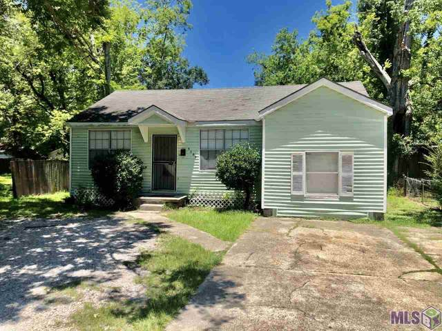 5147 Frey St, Baton Rouge, LA 70805 (#2020009241) :: The W Group with Keller Williams Realty Greater Baton Rouge