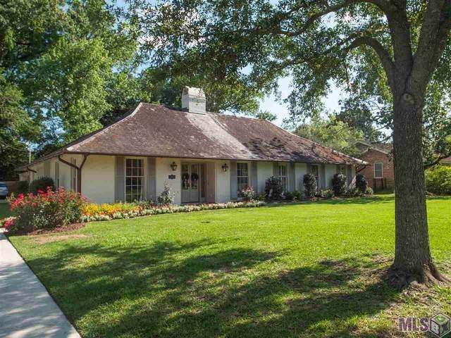 4524 Woodside Dr, Baton Rouge, LA 70808 (#2020009297) :: Smart Move Real Estate