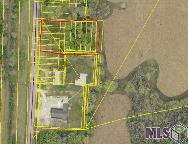 La Hwy 19, Ethel, LA 70730 (#2020009303) :: Patton Brantley Realty Group