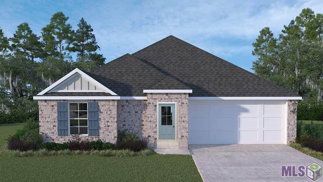 13102 Fowler Dr, Denham Springs, LA 70706 (#2020009310) :: The W Group with Keller Williams Realty Greater Baton Rouge