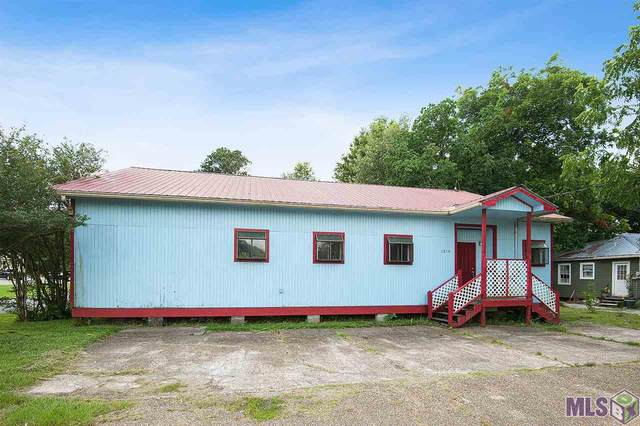 5250 E Mae St, Zachary, LA 70791 (#2020009312) :: The W Group with Keller Williams Realty Greater Baton Rouge