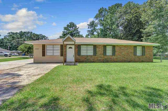 18063 Conthia St, Prairieville, LA 70769 (#2020009316) :: Patton Brantley Realty Group