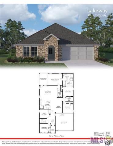 35678 Forest Manor Ave, Denham Springs, LA 70706 (#2020009318) :: David Landry Real Estate