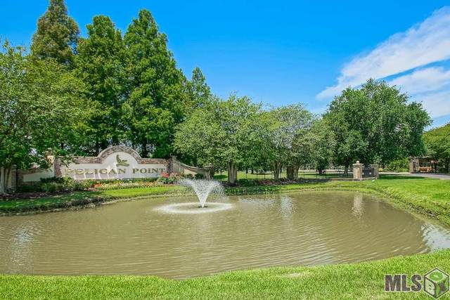 7062 Caddy's Ct, Gonzales, LA 70737 (#2020009340) :: The W Group with Keller Williams Realty Greater Baton Rouge