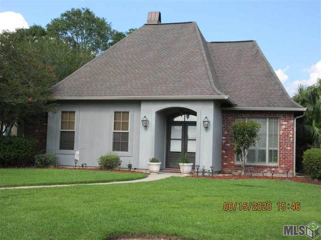 37294 Longwood Ave, Prairieville, LA 70769 (#2020009343) :: Patton Brantley Realty Group