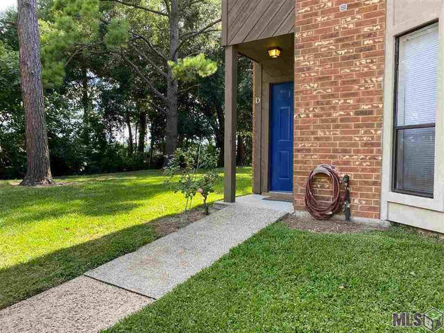 1963 S Brightside View Dr D, Baton Rouge, LA 70820 (#2020009354) :: Patton Brantley Realty Group