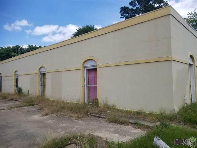 4085 Florida Blvd, Baton Rouge, LA 70806 (#2020009391) :: Darren James & Associates powered by eXp Realty