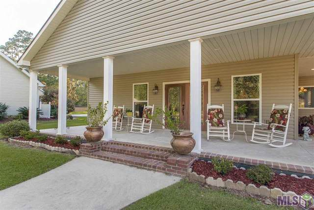 31112 Dendinger Mill Rd, Springfield, LA 70462 (#2020009401) :: Patton Brantley Realty Group