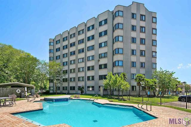 11550 Southfork Ave #618, Baton Rouge, LA 70816 (#2020009412) :: The W Group with Keller Williams Realty Greater Baton Rouge