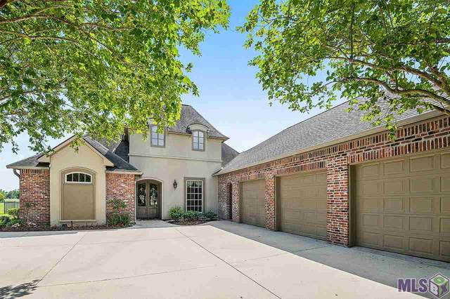 40174 Dove Estates Ct, Gonzales, LA 70737 (#2020009423) :: The W Group with Keller Williams Realty Greater Baton Rouge