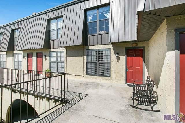 10300 W Winston Ave #10, Baton Rouge, LA 70809 (#2020009442) :: Patton Brantley Realty Group