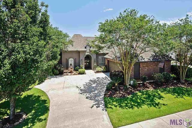 8817 Spring Grove Dr, Baton Rouge, LA 70809 (#2020009457) :: Patton Brantley Realty Group