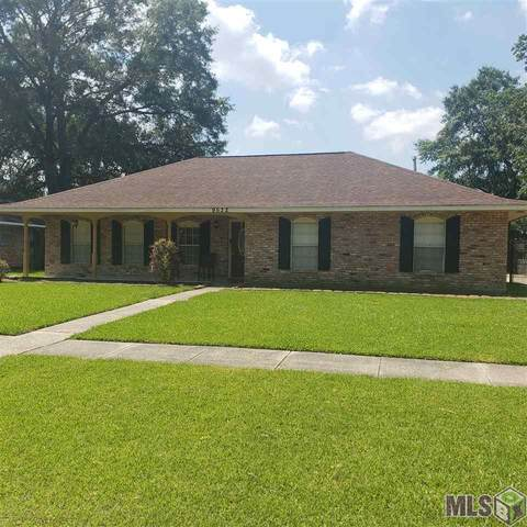 9532 Glennsade Ave, Baton Rouge, LA 70814 (#2020009481) :: The W Group with Keller Williams Realty Greater Baton Rouge
