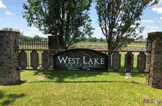 963 West Lake Dr, Port Allen, LA 70767 (#2020009508) :: Patton Brantley Realty Group