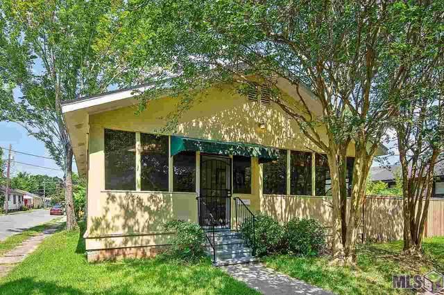 750 S 18TH ST, Baton Rouge, LA 70802 (#2020009529) :: Smart Move Real Estate