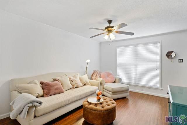 10302 W Winston Ave #9, Baton Rouge, LA 70809 (#2020009545) :: Patton Brantley Realty Group