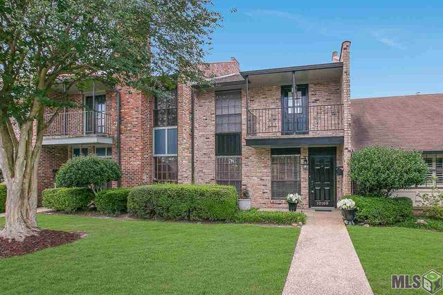 10109 Runnymede Ave, Baton Rouge, LA 70815 (#2020009551) :: Darren James & Associates powered by eXp Realty