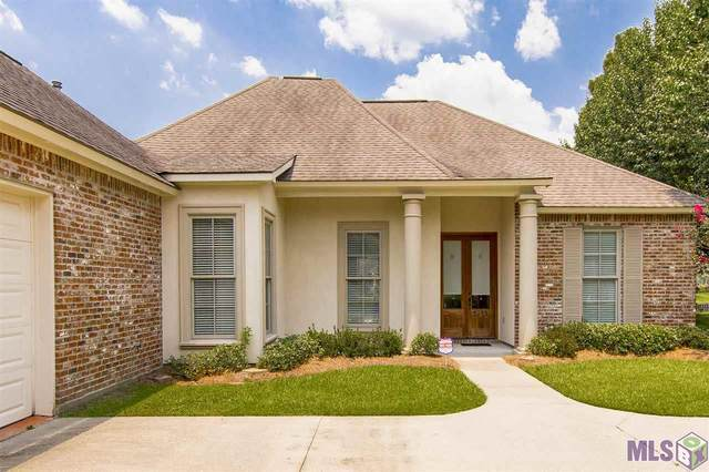 6155 Tezcuco Ct, Gonzales, LA 70737 (#2020009554) :: Darren James & Associates powered by eXp Realty